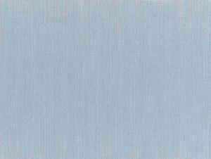 Sveagården enfärgad blå